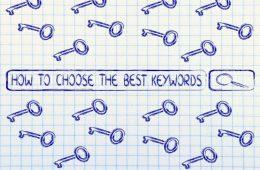 Keyword Research: Cómo buscar palabras clave en Google