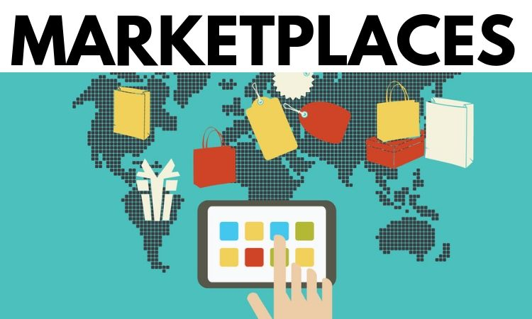 marketplaces