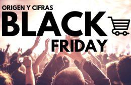 ORIGEN BLACK FRIDAY