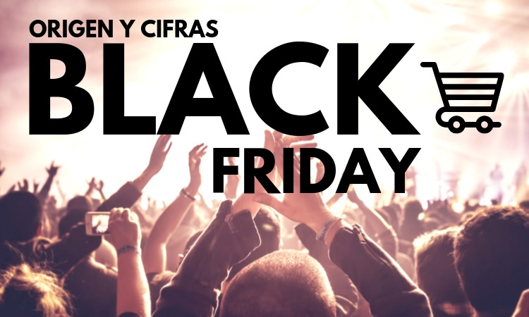 ORIGEN BLACK FRIDAY