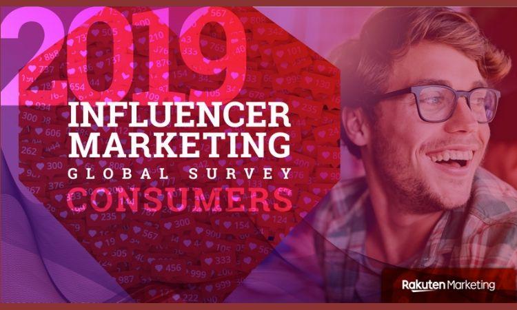 Cómo hacemos marketing de influencers (Rakuten, 2019)