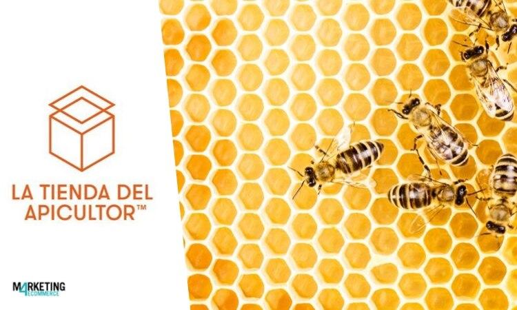 la tienda del apicultor