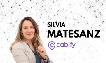 SILVIA MATESANZ CABIFY