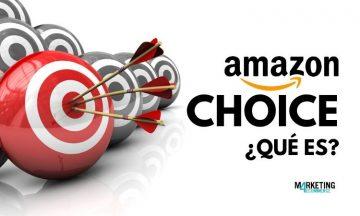 qué es el amazon's choice productos