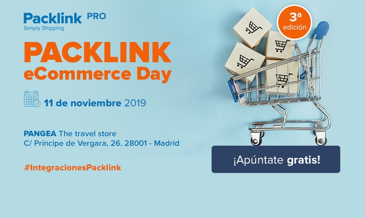packlink ecommerce day