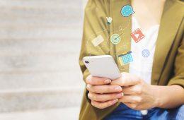 proveedor de datos móviles