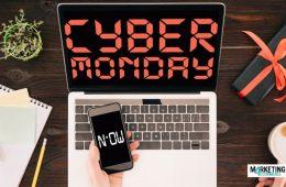 que es el cyber monday