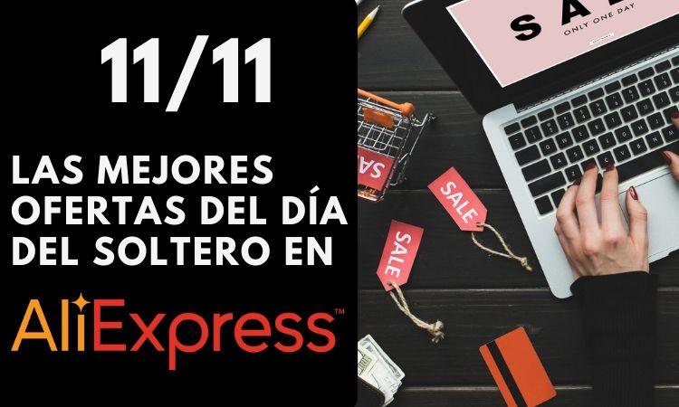 11/11: descubre las ofertas más potentes en el día del soltero