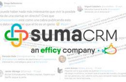 El curioso caso de SumaCRM: crónica de una venta anunciada