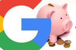 banco google