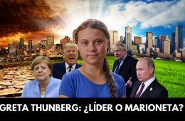 Greta Thunberg en 8 claves de marketing: quién la hizo viral