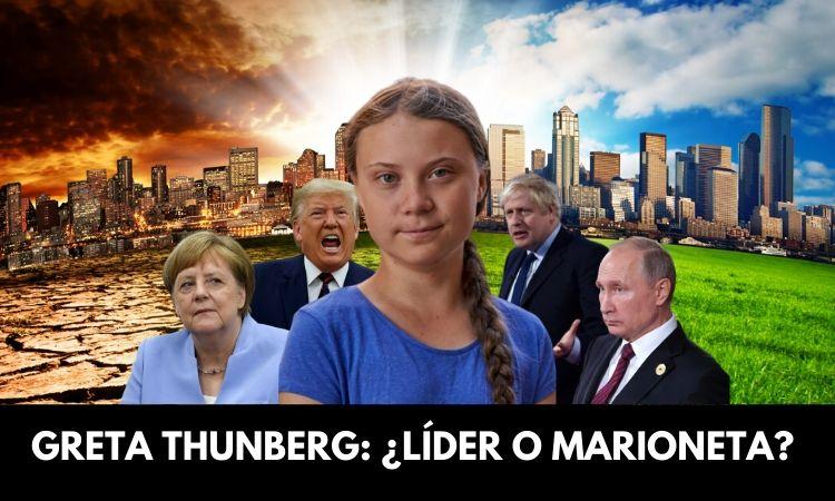 Greta Thunberg en 8 claves de marketing: quién la hizo viral