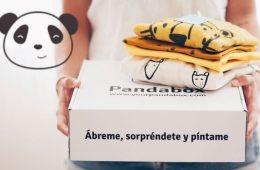 PandaBox te ayuda a renovar el armario de los niños…sin pasar por el probador