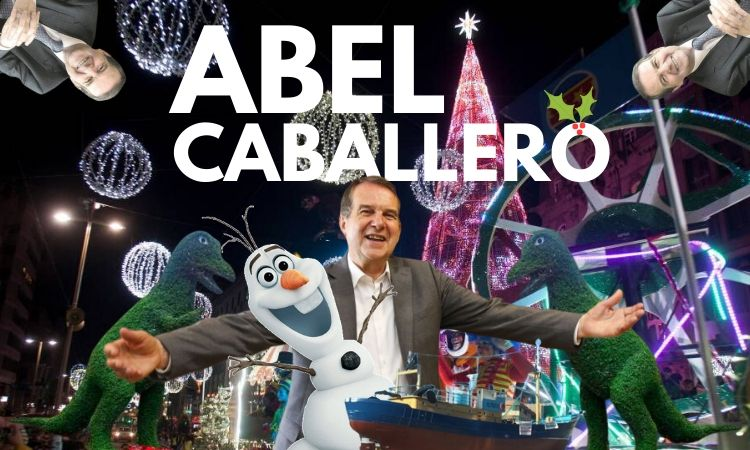 abel caballero lecciones de marketing