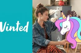 Vinted, dueña de Chicfy, se convierte en unicornio tras una ronda de financiación de 128 M€