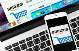 Amazon amplía su dominio sobre el Black Friday en España (Netrica, 2019)