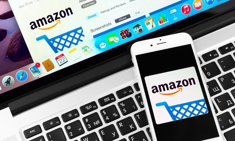 Amazon amplía su dominio sobre el Black Friday en España (Netrica, 2019)