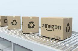 Amazon ya es el mayor partner de paquetería de Amazon en Estados Unidos