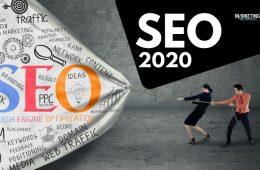 tendencias seo 2020
