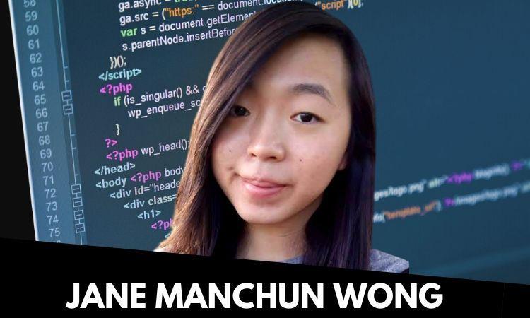 Quién es Jane Manchun Wong, la hacker que descubre todos los secretos de Facebook, Twitter e Instagram
