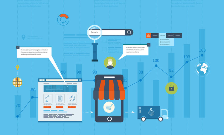 Business Intelligence archivos - Marketing 4 Ecommerce - Tu revista de  marketing online para e-commerce