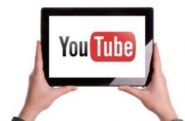 Las marcas más populares del año en YouTube
