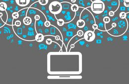 redes sociales ecommerce españa