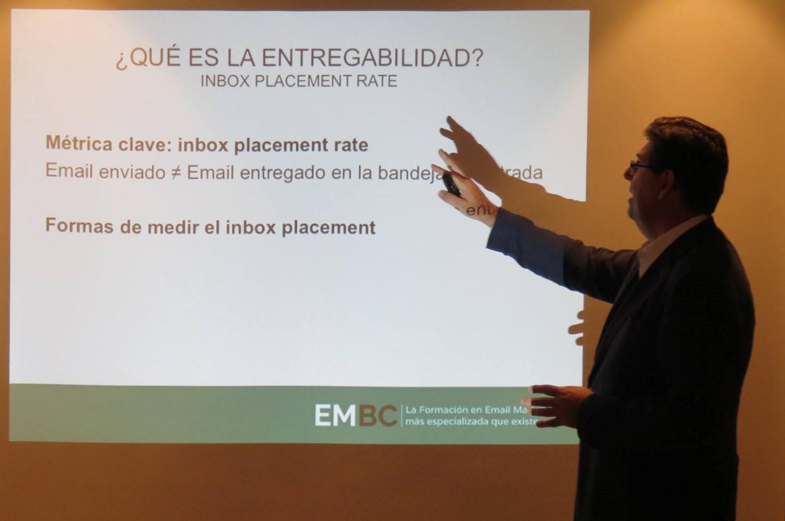 Email Marketing Bootcamp. Anteriores ediciones