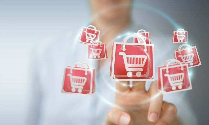 El comercio electrónico español pisa el acelerador y roza el 30% de crecimiento anual (CNMC)