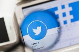 Así es el espectacular nuevo formato publicitario de Twitter: promoted trends spotlight