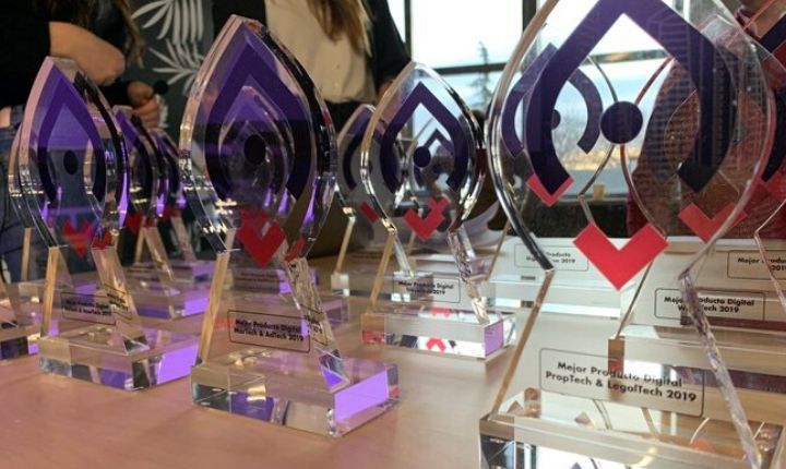 Metricool, Paycar y Connectif, premiados destacados de los Product Hackers Awards 2019