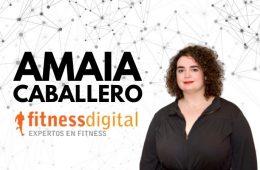 AMAIA CABALLERO FITNESSDIGITAL