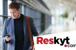crear una app de ecommerce con reskyt