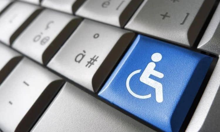 accesibilidad en ecommerce web