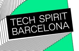 logo de barcelona tech spirit