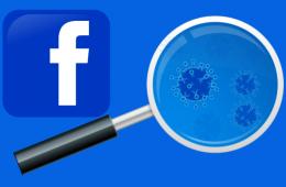 #Facebook prohibirá los anuncios que prometen curar, prevenir o incitar al pánico alrededor del #coronavirus