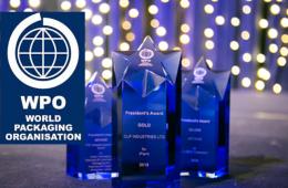 10 embalajes españoles, entre los ganadores de los Premios WorldStar 2020
