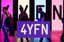10 grandes conferencias que no puedes perderte en 4YFN Barcelona 2020