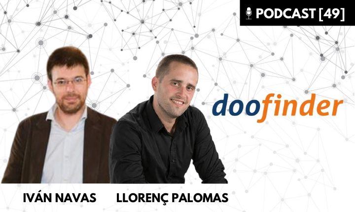 podcast doofinder marketing4ecommerce
