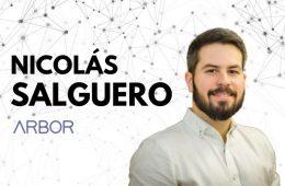 NICOLAS SALGUERO ARBOR