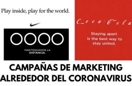 +10 creativas campañas de marketing alrededor del coronavirus