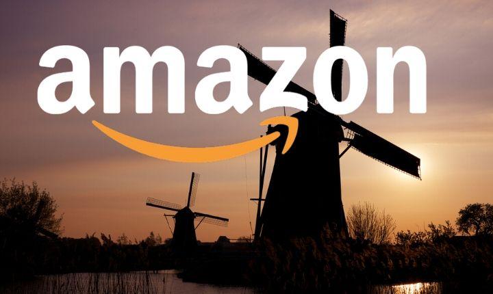Nace Amazon Holanda: el gigante online abre su sexto marketplace en Europa