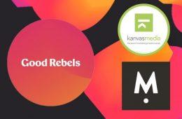 Good Rebels absorbe dos consultoras con el objetivo de crecer un 25% este año