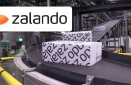 Así es la red de distribución de Zalando: el gigante alemán abrirá su primer centro logístico en España