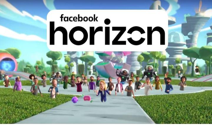 Así es Facebook Horizon: un Second Life mejorado que ya está en fase de pruebas