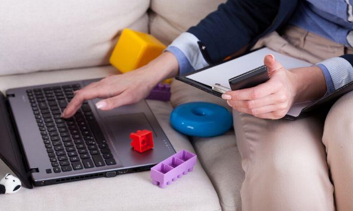 Cómo hacer teletrabajo: 10 consejos para ser productivo desde casa