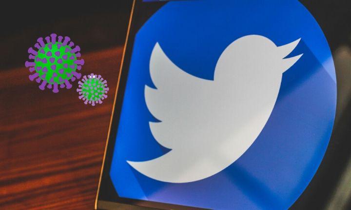 Twitter, el gran triunfador de los social media durante el coronavirus