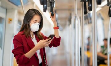 Así funciona la app que Corea del Sur utiliza para frenar el avance del coronavirus