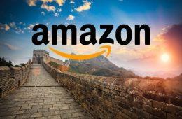 Vendedores de Amazon son chinos
