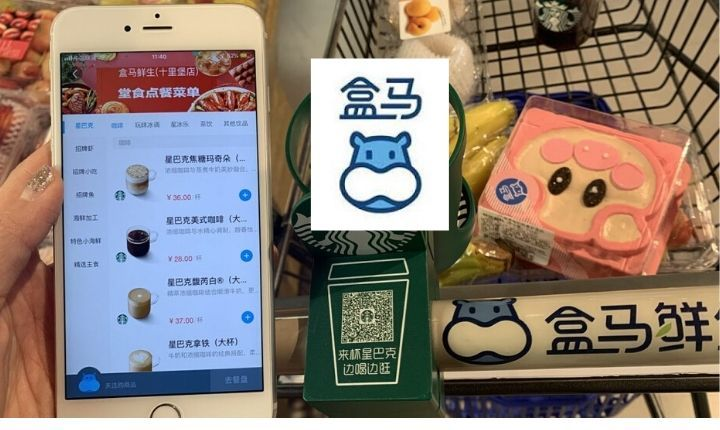 Freshippo: la apuesta renovada de Alibaba por el new retail